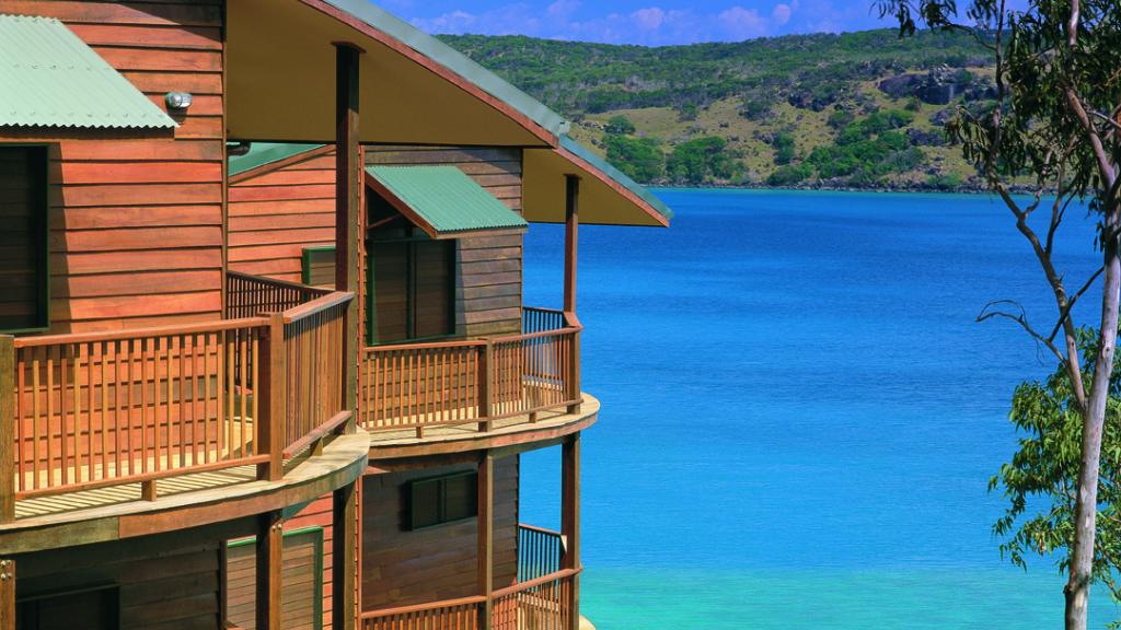 Hamilton Island Holiday Homes Exterior