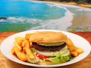 The 5 Best Burgers In The Whitsundays