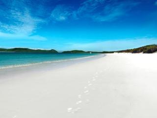 Whitehaven Beach Named Second Best Beach in the World