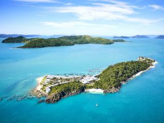 Whitsundays Has Monopoly on Queensland Tourism