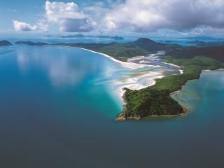 Whitsundays Resolution: Visitors to Spike Over New Year Period