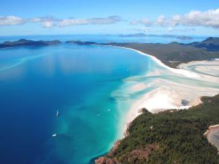 Whitsundays Ushers In New Era of Tourism Investment