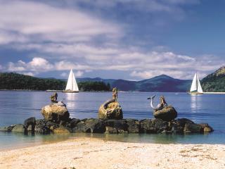 Daydream Island