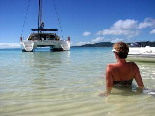 Whitsunday Blue