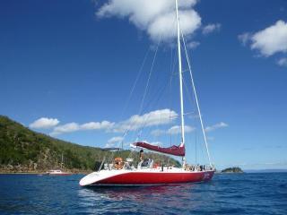 Siska - Sailing
