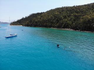 Southern Cross - Snorkeling